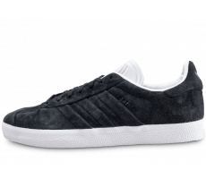 Chaussures adidas Gazelle Stitch and Turn noire