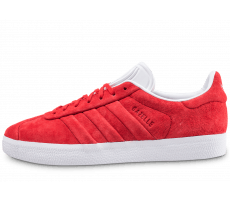 Chaussures adidas Gazelle Stitch and Turn rouge
