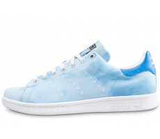 Chaussures adidas Stan Smith Hu Holi bleue