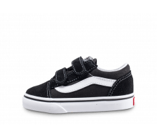 vans scratch enfant