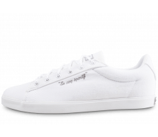 Chaussures Le Coq Sportif Agate Lo blanche