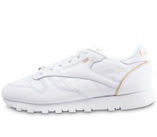 Chaussures Reebok Classic Leather HW blanc