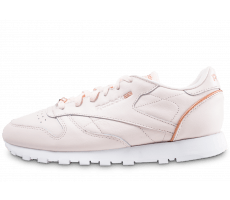 Chaussures Reebok Classic Leather HW rose