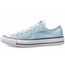 Chaussures Converse Chuck Taylor All Star Low turquoise