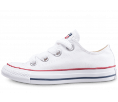 Chaussures Converse Chuck Taylor All Star Big Eyelets blanche