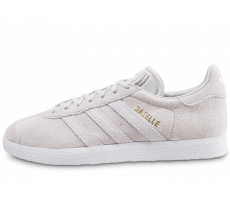 Chaussures adidas Gazelle grise