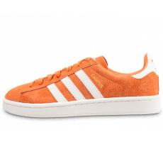 Chaussures adidas Campus orange