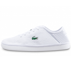 Chaussures Lacoste L.Ydro blanche