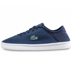 Chaussures Lacoste L.Ydro Lace bleu marine