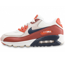 Chaussures Nike Air Max 90 Essential Mars Stone