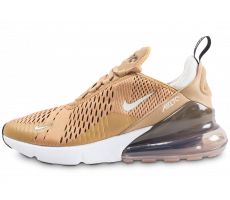 Chaussures Nike Air Max 270 or