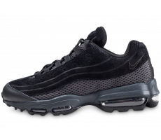 Chaussures Nike Air Max 95 Ultra noire