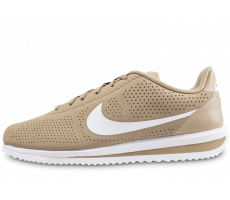 Chaussures Nike Cortez Ultra Moire beige
