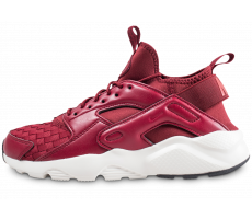 Chaussures Nike Air Huarache Ultra rouge