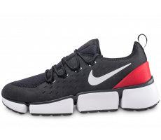 Chaussures Nike Pocket Fly DM Noire