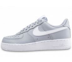 Chaussures Nike Air Force 1 Low grise