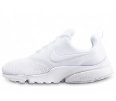 Chaussures Nike Presto Fly Triple blanche