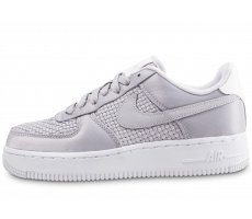 Chaussures Nike Air Force 1 '07 grise