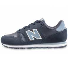 Chaussures New Balance KD373S1Y marine enfant