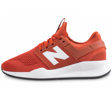 Chaussures New Balance MS247ES rouge
