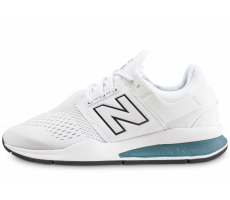 Chaussures New Balance MS247TW blanche