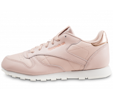 Chaussures Reebok Classic Leather beige junior