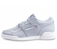 Chaussures Reebok Workout Plus grise