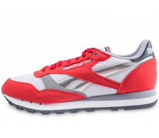 Chaussures Reebok Classic leather Primal Red