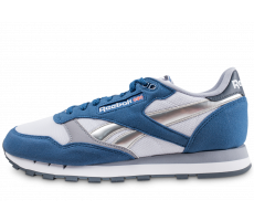 Chaussures Reebok Classic Leather bunker blue