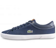 Chaussures Lacoste Angha Cvs bleue