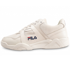 Chaussures Fila Cedar Low blanche