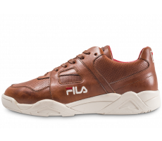 Chaussures Fila Cedar Low marron