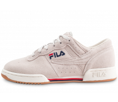 Chaussures Fila Original Fitness grise