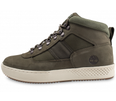 Chaussures Timberland City Cops Fields kaki