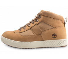 Chaussures Timberland City Cops Fields beige