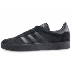 Chaussures adidas Gazelle core black