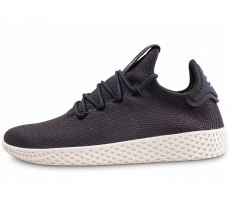 Chaussures adidas Pharrell Williams Tennis Hu noire