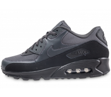 Chaussures Nike Air Max 90 Essential black anthracite