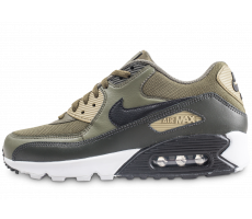 Chaussures Nike Air Max 90 Essential Kaki