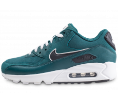 Chaussures Nike Air Max 90 Essential verte