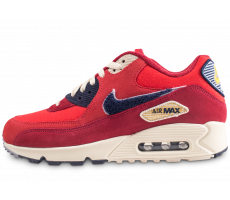 Baskets Max 90 Homme 2 Nike Ultra 0 Rouge Air Chaussures Essential dxBerCWo
