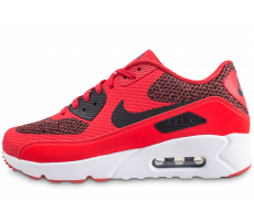 Chaussures Nike Air Max 90 Ultra 2.0 Essential rouge