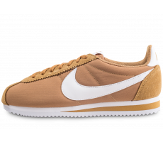 Chaussures Nike Classic Cortez Nylon beige