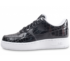 Chaussures Nike Air Force 1'07 Essential noire
