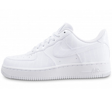 Chaussures Nike Air Force 1'07 Essential Blanc