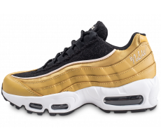 Chaussures Nike Air Max 95 LX or femme