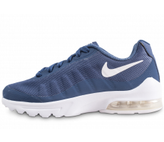 Chaussures Nike Air Max Invigor bleu marine junior
