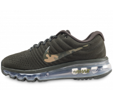 Chaussures Nike Air Max 2017 Medium Olive junior