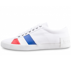 Chaussures Le Coq Sportif Flag blanche