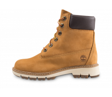 Chaussures Timberland Boots Lucia Way 6 inch beige